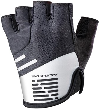 Image of Altura Womens Synchro Progel Short Finger Cycling Gloves SS16