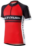 Product image for Altura Childrens Team Short Sleeve Cycling Jersey SS16
