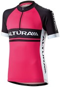 Altura Childrens Team Short Sleeve Cycling Jersey SS16