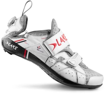 Image of Lake TX312 Triathlon Shoes