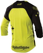 Troy Lee Designs Ruckus 3/4 Sleeve MTB Cycling Jersey 2015
