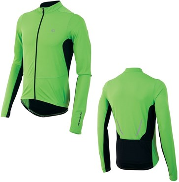 Image of Pearl Izumi Select Attack Long Sleeve Cycling Jersey
