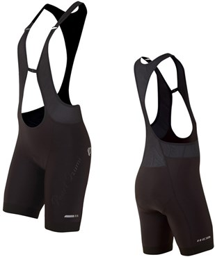 Image of Pearl Izumi Womens Pro InRCool Drop Tail Bib Cycling Short