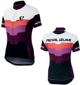 Product image for Pearl Izumi Womens Elite LTD Short Sleeve Cycling Jersey