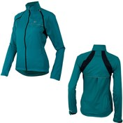 Pearl Izumi Womens Elite Barrier Convertible Cycling Jacket