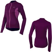Product image for Pearl Izumi Womens Select Long Sleeve Cycling Jersey
