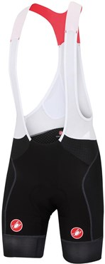 Castelli Free Aero Race Bib Cycling Shorts SS17