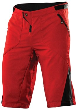 Image of Troy Lee Designs Ruckus All-Mountain MTB Shorts