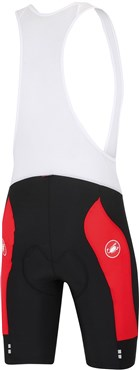 Image of Castelli Evoluzione Bib Cycling Shorts SS16