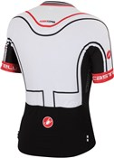 Castelli Aero Race 5.0 Short Sleeve Cycling Jersey