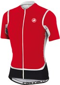 Castelli Raffica Short Sleeve Cycling Jersey