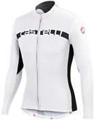 Castelli Prologo 4 FZ Long Sleeve Cycling Jersey With Full Zip SS16