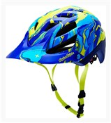 Troy Lee A1 Galaxy MTB Helmet 2015