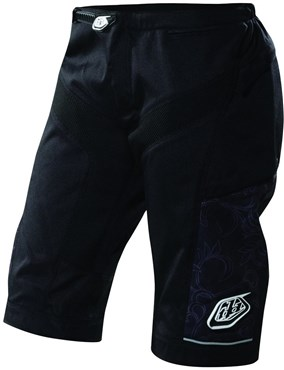 Image of Troy Lee Designs Moto Womens MTB Shorts