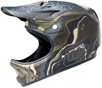 Troy Lee Designs D2 Full Face MTB Mountain Bike Helmet 2015