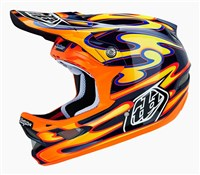 Troy Lee D3 Full Face Mountain bike Helmet 2015