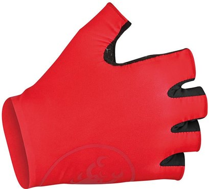 Image of Castelli Secondapelle RC Short Finger Cycling Gloves SS17