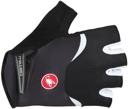 Castelli Arenberg Gel Short Finger Cycling Gloves SS17