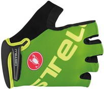 Castelli Tempo V Short Finger Cycling Gloves