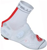 Castelli Belgian Bootie 4 Overshoes AW16