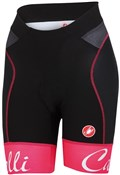 Castelli Free Aero Womens Cycling Shorts SS17