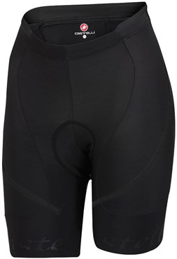 Image of Castelli Evoluzione Womens Cycling Shorts SS16