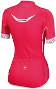 Castelli Climbers Womens Short Sleeve Cycling Jersey SS16