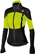 Castelli Confronto Womens Waterproof Cycling Jacket
