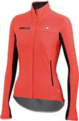 Castelli Gabba Womens Long Sleeve Windproof Cycling Jacket SS16