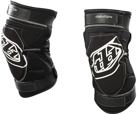 Troy Lee Designs T-Bone Knee Guards - MY16