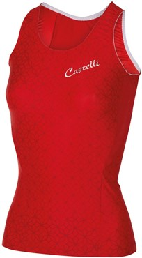 Image of Castelli Bellissima Womens Cycling Top SS16