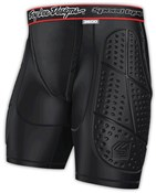 Troy Lee Protection LPS3600 Hot Weather Shorts 2016