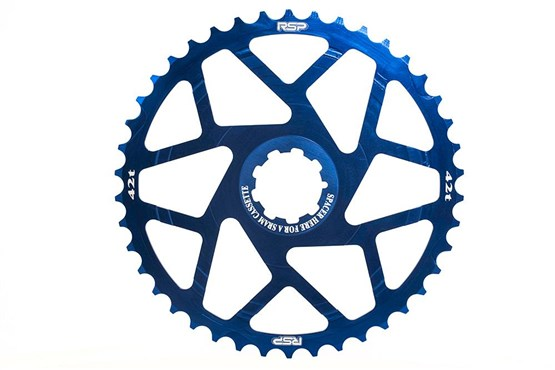 RSP Cassette Expansion Sprocket