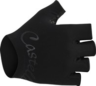 Castelli Secondapelle RC Womens Short Finger Cycling Gloves SS16