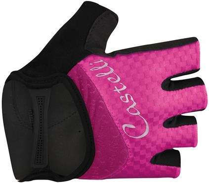 Image of Castelli Arenberg Gel Womens Short Finger Cycling Gloves SS16