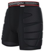 Troy Lee Protection LPS4600 Hot Weather Padded Shorts 2016