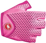 Castelli Tesoro Womens Short Finger Cycling Gloves