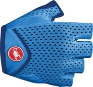 Castelli Tesoro Womens Short Finger Cycling Gloves SS16