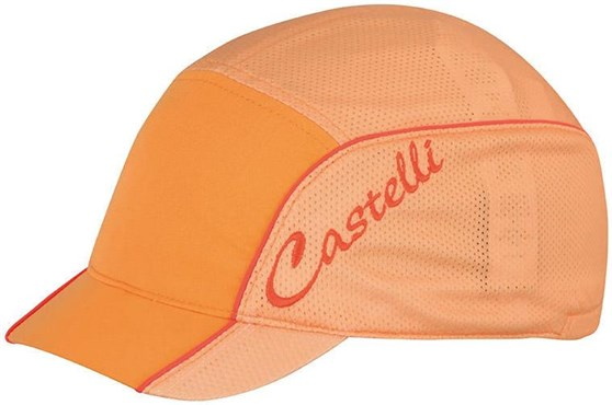 Image of Castelli Womens Summer Cycling Cap SS16