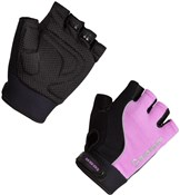 Tenn Womens Fusion Fingerless Cycling Gloves SS16
