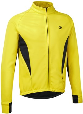 Image of Tenn Sandstorm Windproof Long Sleeve Cycling Jersey SS16