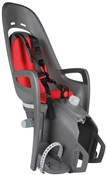 Hamax Zenith Relax Fitting Child Seat With Carrier Adapter