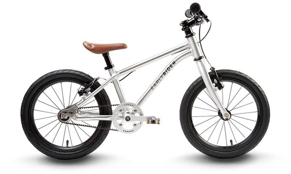 "Image of Early Rider Belter 16"" Urban Belt Drive 16W 2017 - Kids Bike"