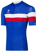 Le Coq Sportif Ares Short Sleeve Cycling Jersey