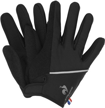 Le Coq Sportif Resson Long Finger Cycling Gloves