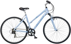 Land Rover All Route 533 Womens 2016 - Hybrid Sports Bike