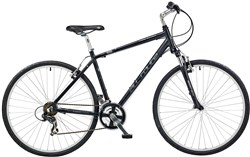 Land Rover All Route 633 2016 - Hybrid Sports Bike