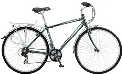 Land Rover Windsor 2016 - Hybrid Classic Bike