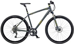 Land Rover Routefinder Hydro Mountain Bike 2016 - Hardtail MTB
