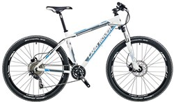 Land Rover Six 50 Team Mountain Bike 2016 - Hardtail MTB